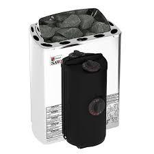 Електрическа печка серия SAWO MINI X