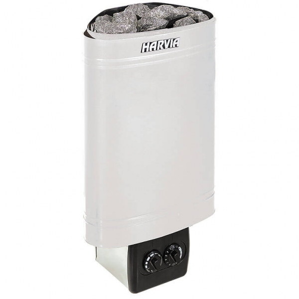 Електрическа печка Harvia Delta