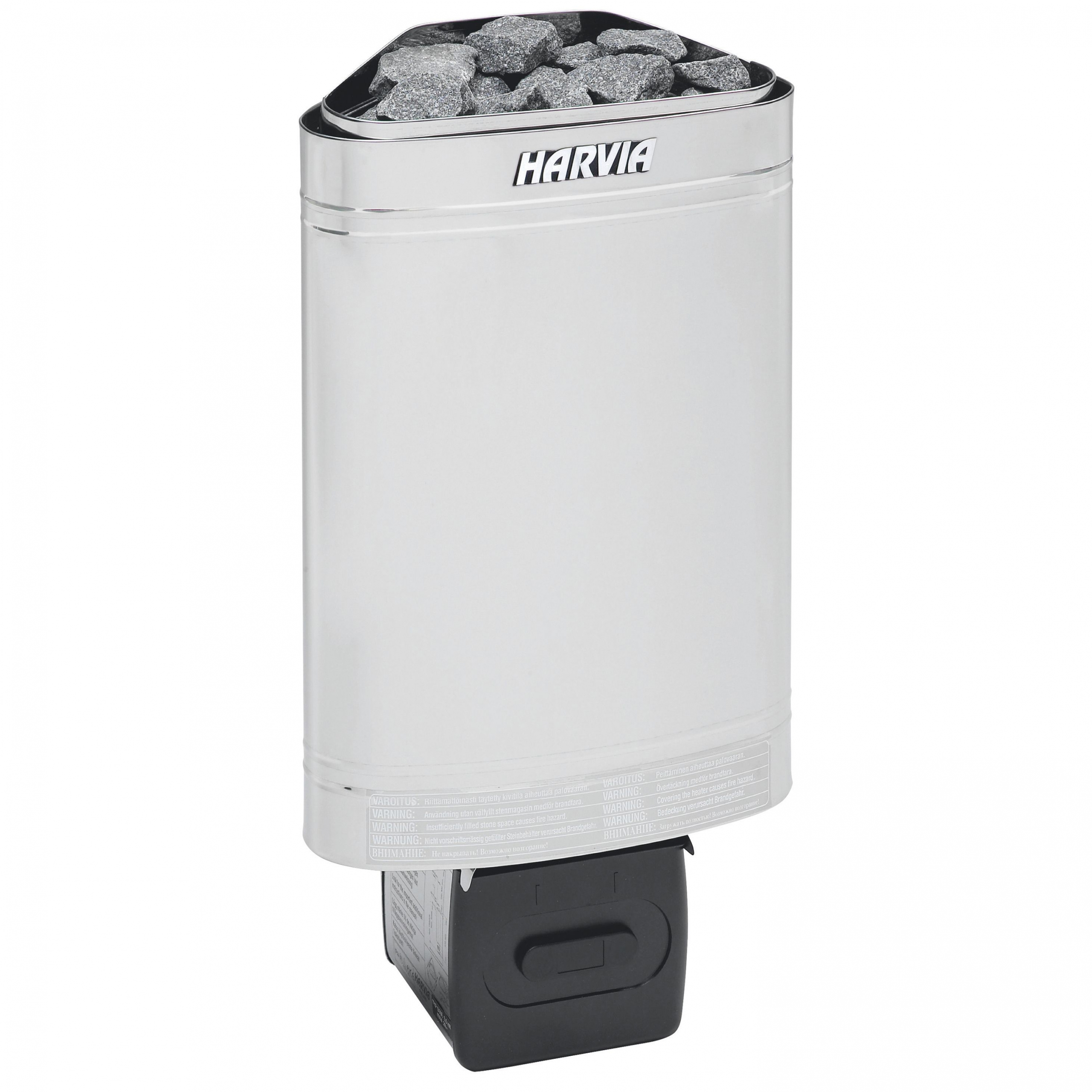 Електрическа печка Harvia Delta 3