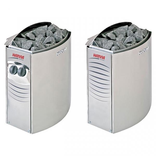 Електрическа печка за сауна серия Harvia Vega