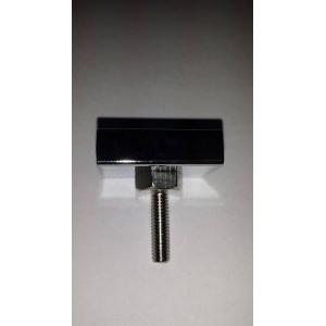 SAWO Ключалка за врата за сауна магнитна