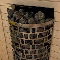 Електрическа печка за сауна SAWO Aries Wall 3