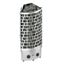 Електрическа печка за сауна SAWO Aries Corner