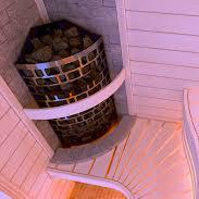 Електрическа печка за сауна SAWO Aries Corner 2