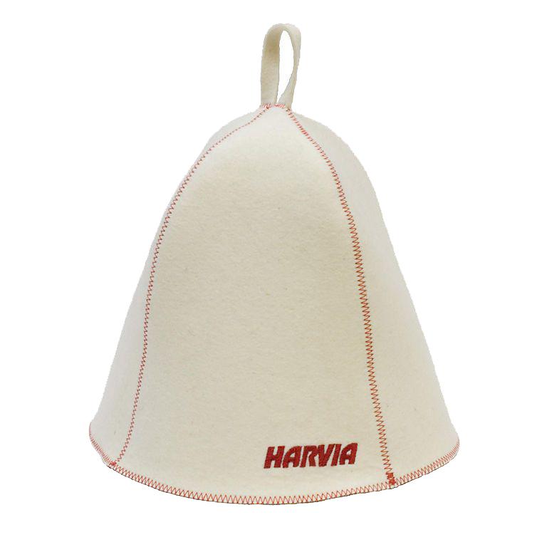 Harvia Вълнена шапка за сауна