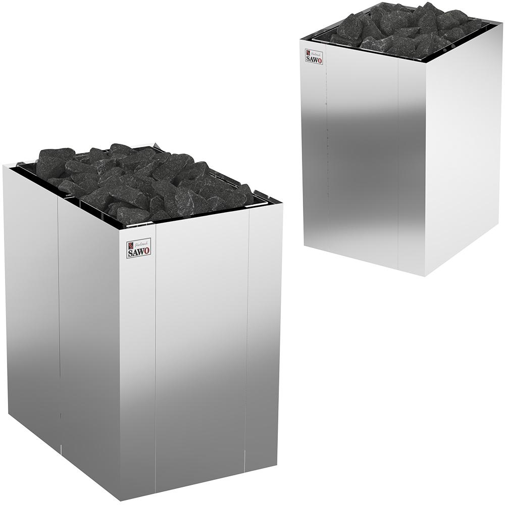 Електрическа печка за сауна SAWO Nordex Floor 1