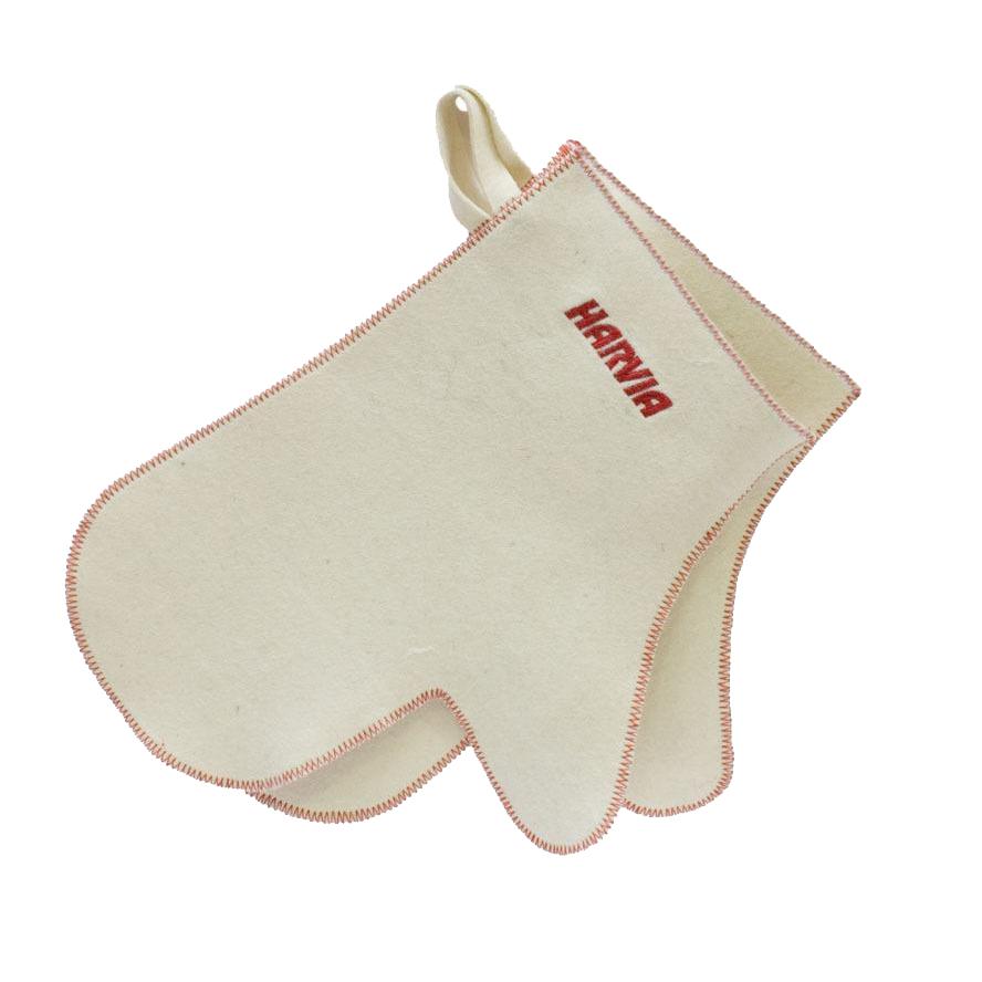 Harvia Вълнени ръкавици Harvia за сауна