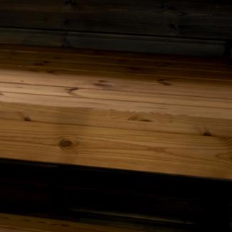 Финландски северен смърч за пейки и скара за под