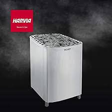 Електрическа печка Harvia Profi 1